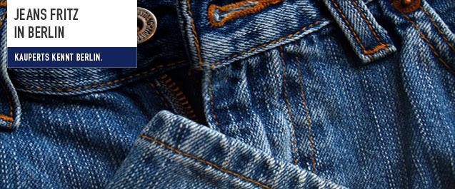 Jeans fritz Berlin