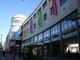 Schönhauser Allee Arcaden Berlin
