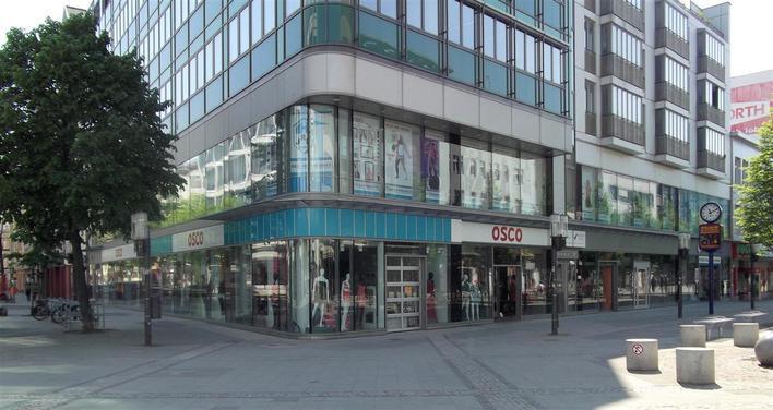 OSCO - Wilmersdorfer Straße