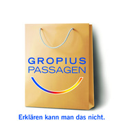Gropius Passagen - Berlins größtes Shopping-Center