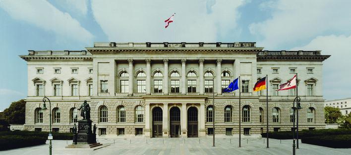 Foto/Bildquelle: Abgeordnetenhaus von Berlin