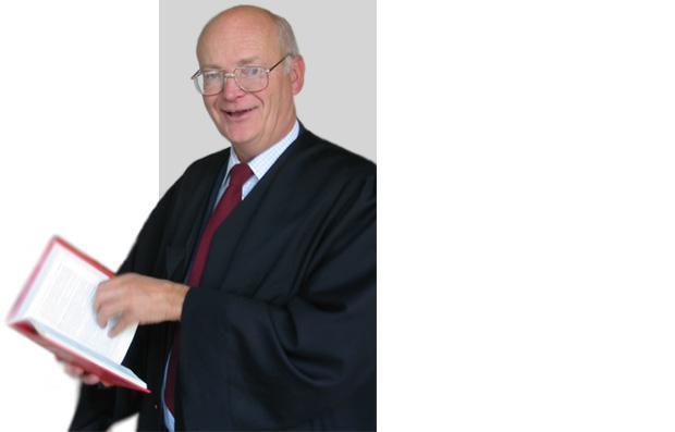 Rechtsanwalt und Notar Deus-von Homeyer