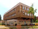 Dienstgebäude Staakener Straße 79