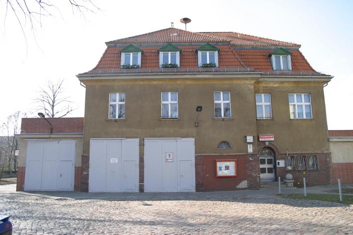 Freiwillige Feuerwehr Blankenburg