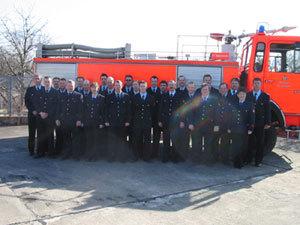 Freiwillige Feuerwehr Blankenfelde