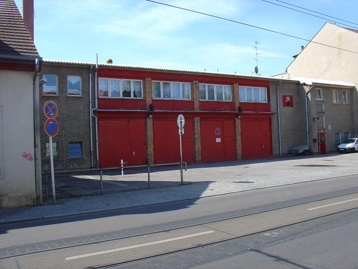 Freiwillige Feuerwehr Friedrichshagen