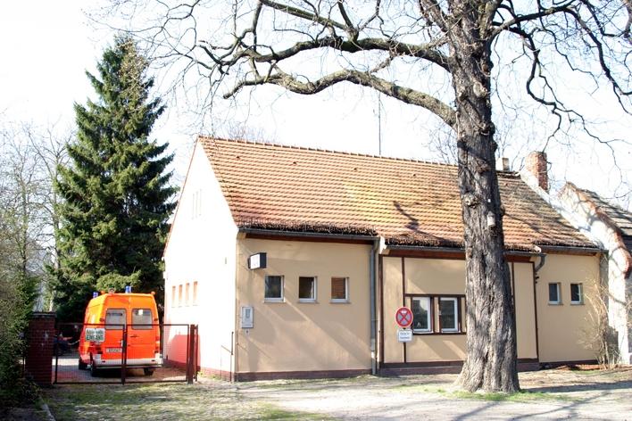Freiwillige Feuerwehr Heiligensee