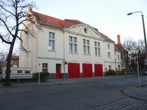 Freiwillige Feuerwehr Niederschönhausen
