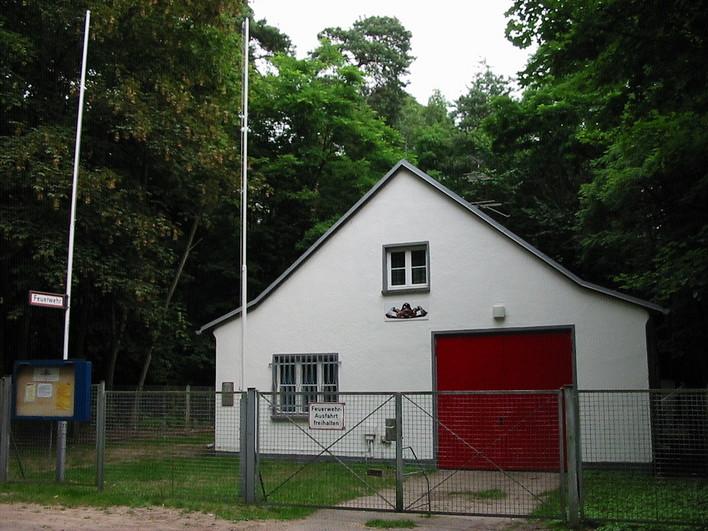 Freiwillige Feuerwehr Rauchfangswerder