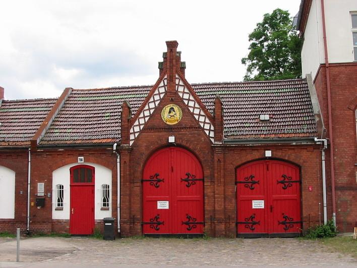 Freiwillige Feuerwehr Schmöckwitz