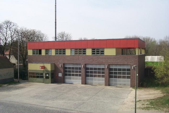 Freiwillige Feuerwehr Staaken