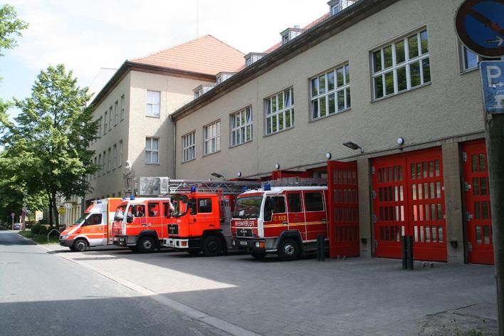 Freiwillige Feuerwehr Weißensee
