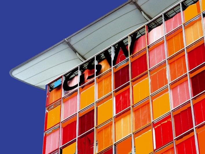 Ehemaliger Standort der GSW Immobilien AG in Berlin