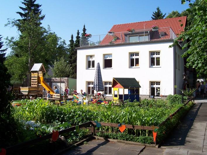 EKT Traumhaus Kladow e.V.