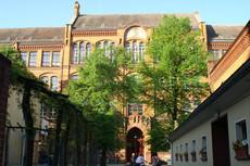 Hort/Freie Ev. Schule Berlin e.V.