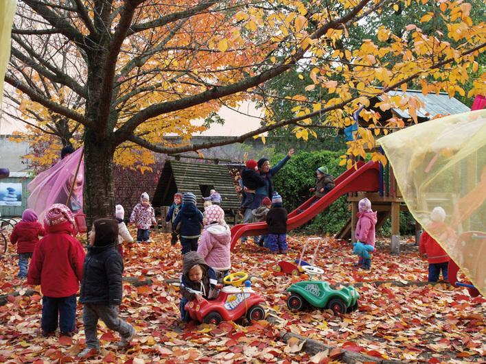 Kindergarten am Hirschhof