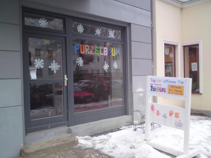 Kinderladen Purzelbaum e.V.