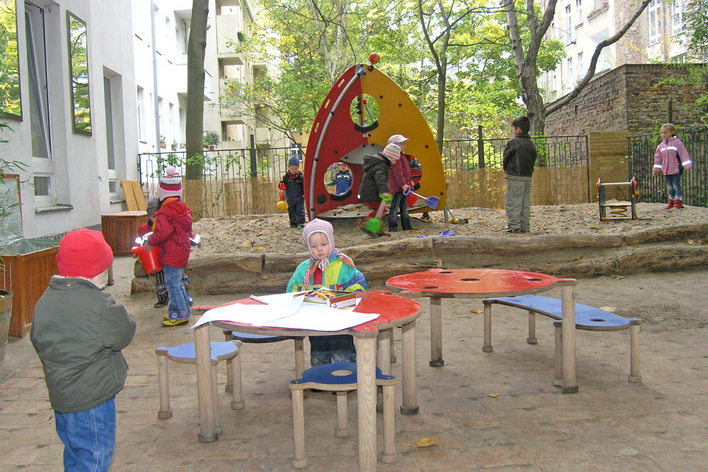 Kindergarten Knirpsenland
