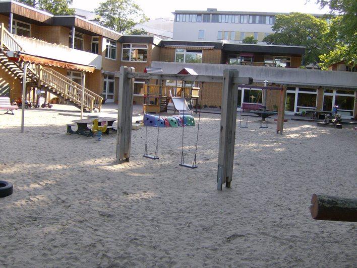 Kita Kuno-Fischer-Straße