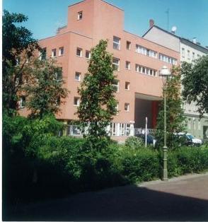 Kita Neue Hochstraße 44