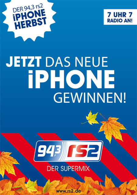 rs2 - IPHONEHERBST