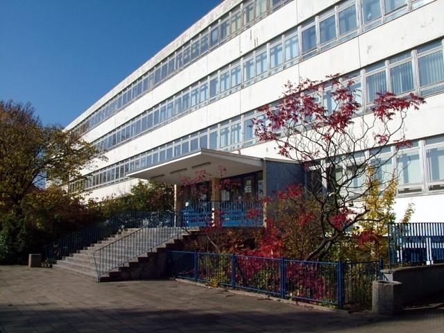 Grundschule Wilhelmsruh