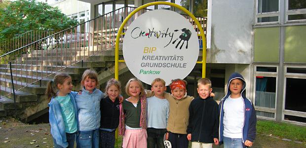BIP Kreativitätsgrundschule Berlin-Pankow