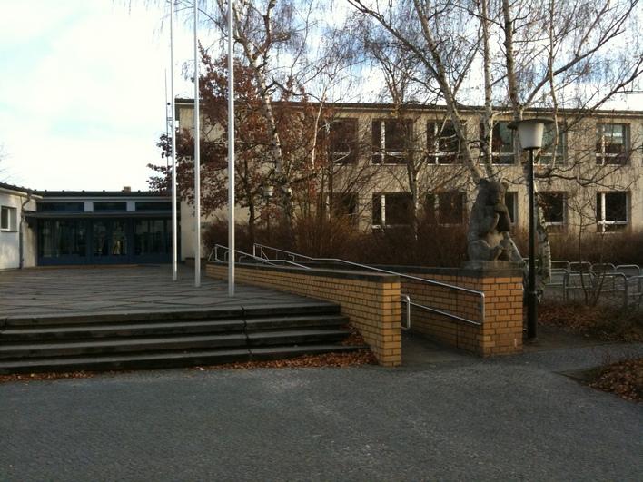 Dietrich-Bonhoeffer-Grundschule