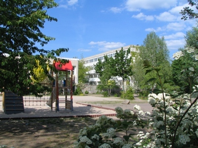 Friedrichsfelder Grundschule