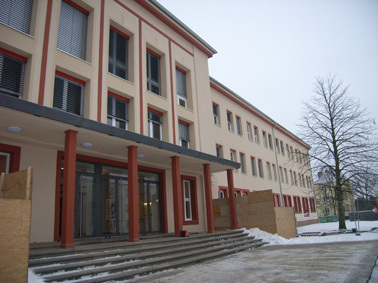 Gebrüder-Montgolfier-Schule