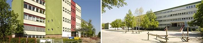 Grundschule im Moselviertel