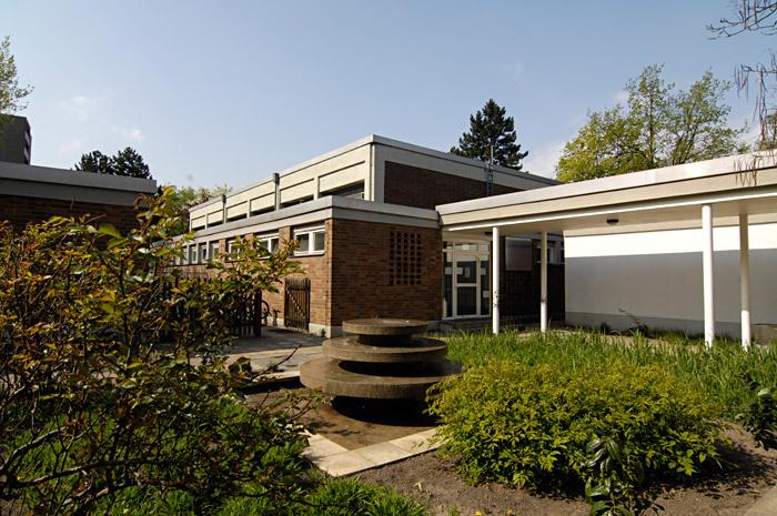 Hugo-Heimann-Grundschule
