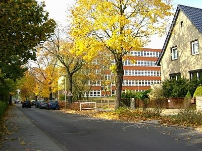 Johann-Strauss-Grundschule