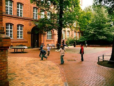 Kastanienbaum-Grundschule