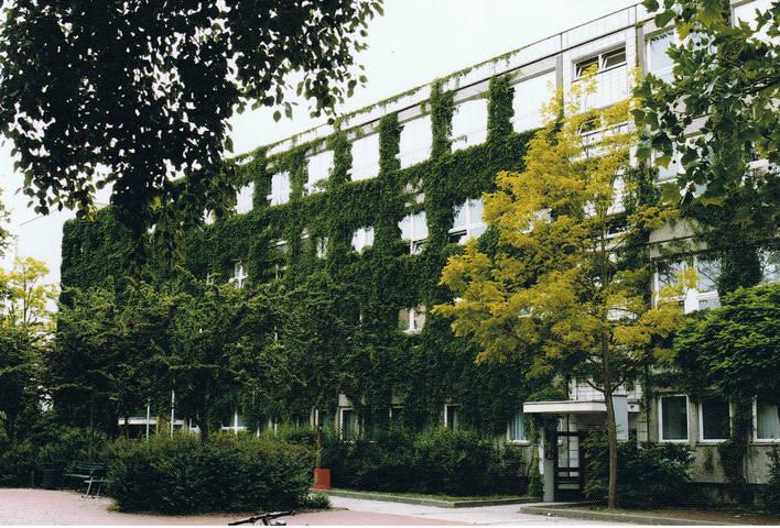 Konrad-Wachsmann-Schule