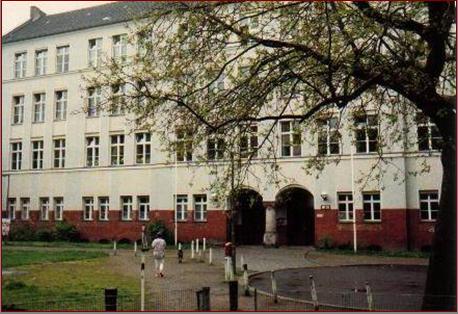 Löcknitz-Grundschule