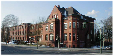 OSZ Bürowirtschaft I