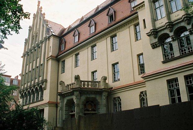 Paul-Natorp-Oberschule