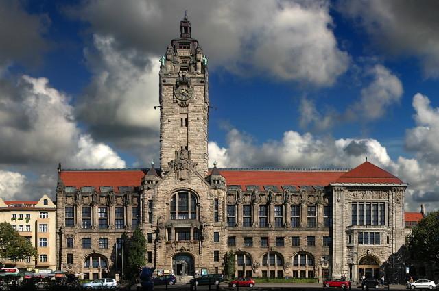 Rathaus Charlottenburg