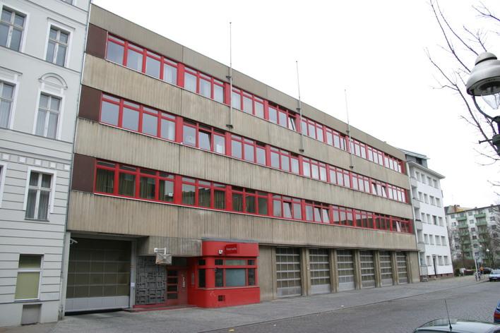Freiwillige Feuerwehr Urban