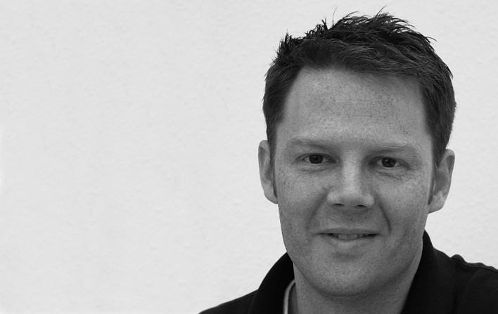 Janko Blümel ist seit 1997 in der dentalen Branche tätig.