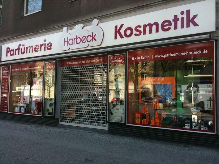 Harbeck - Reichsstraße 95