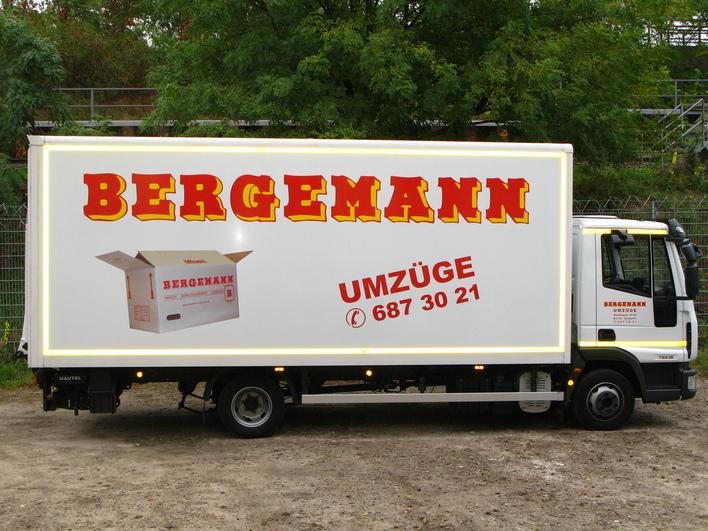 Blitz Umzüge Berlin bergemann umzüge möbeltransporte umzugsunternehmen in berlin