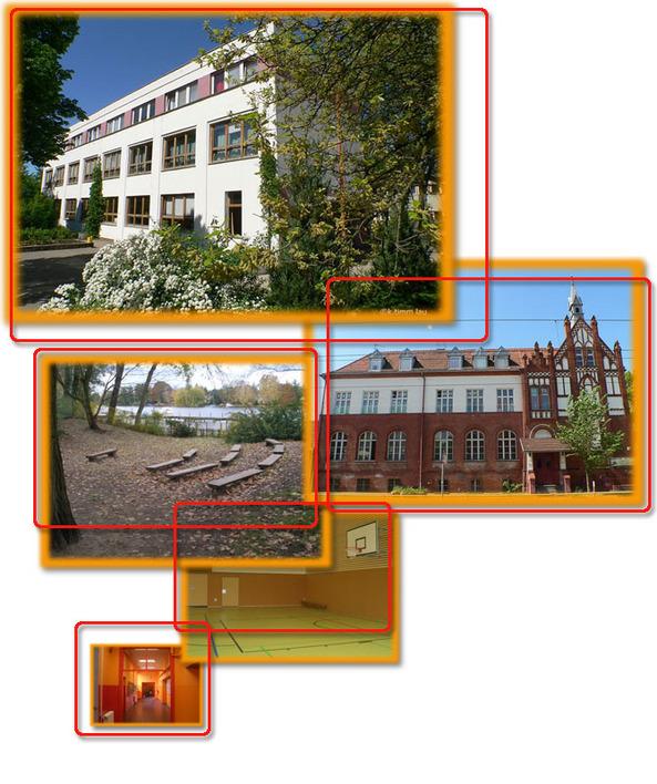 Schmöckwitzer Insel-Schule