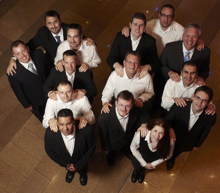 Das Team der Mahr EDV GmbH verspricht Ihnen störungsfreies Arbeiten.