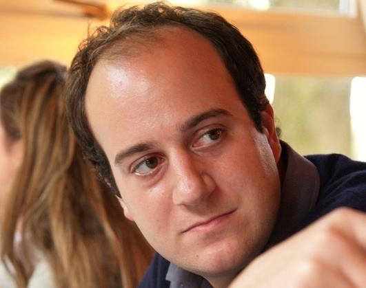 David Eckel ist Diplom-Politologe, Geschäftsführer der Eckel Presse & PR GmbH und PR-Fachmann in Berlin