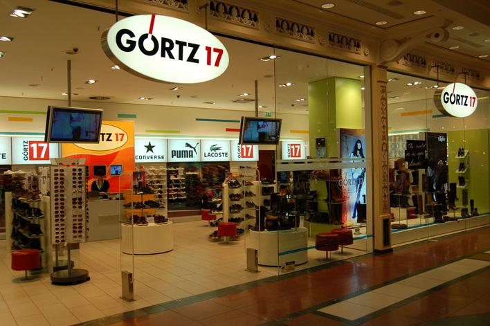 best service b5682 25237 Görtz - das Schloss - Schuhe in Berlin Steglitz - KAUPERTS