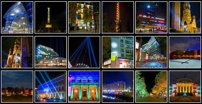 Boehlke Beleuchtungstechnik - Gebäude-, Poster-, Messe-, Shop- und Event-Beleuchtung