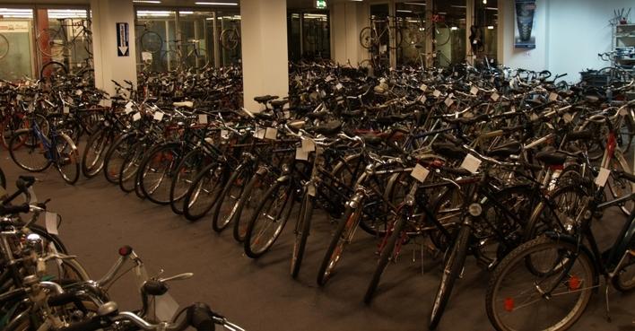 bikePARK Riesen Gebraucht Fahrrad Markt Berlin