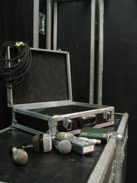 Ing.Art bietet Equipment und Service für Ihre Veranstaltung!